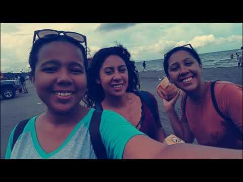 Viaje a Nicaragua!