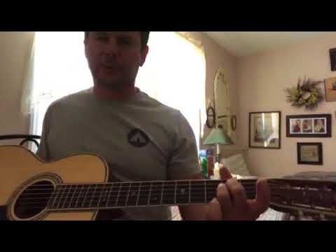 Lessonhow To Play Wharf Rat Jerry Garciagrateful Dead Easy