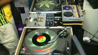 Mix Reggae Session Roots 80