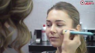 Видеоурок: модный зимний макияж на каждый день