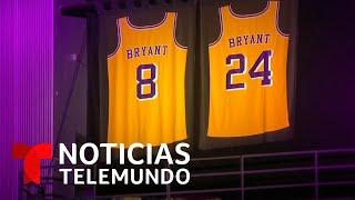 Noticias Telemundo, 24 de febrero 2020 | Noticias Telemundo