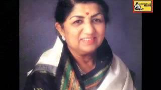 Aaj Tabe Ei Tuku - Lata Mangeshkar