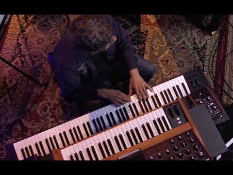 Chick Corea Jazz Keyboard Demo — Rhythmic Displacement