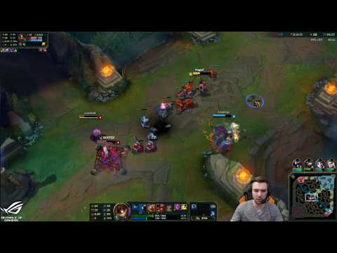 ON LANCE DES BOMBES - Ziggs Mid Ranked Challenger