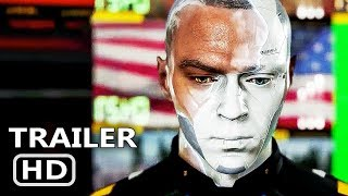 PS4 - Detroit: Become Human Characters Trailer (2018)