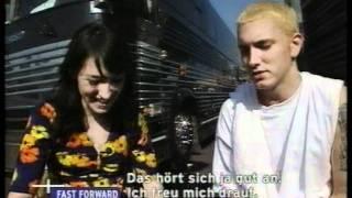 Warped Tour 1999 - 04 - Eminem