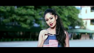 ROHILA by Rakesh Reeyan   Assamese New Music Video   2017   HD