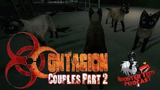 Let's Play – Couples Therapy in Contagion Part 2