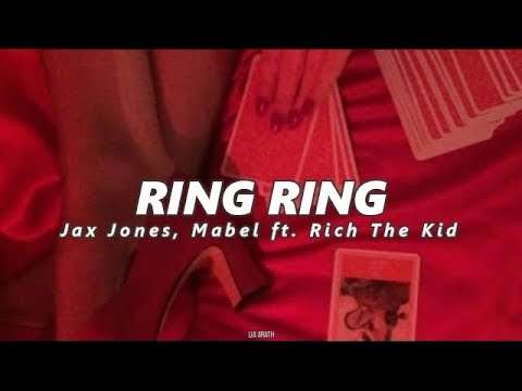 Jax Jones, Mabel - Ring Ring ft. Rich The Kid (Español/Lyrics)