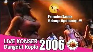 Dangdut Terbaik Bikin Getar Getar - Mabok Janda [Live Konser] at Banyuwangi 10 Juni 2006