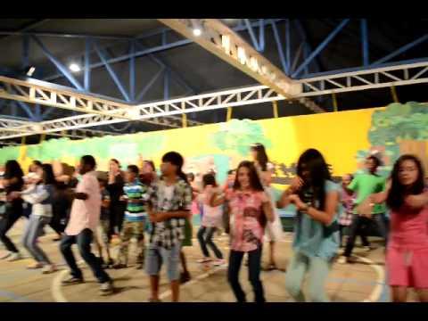 Malak End of School Party 2012 (Khartoum American School)