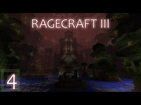 Ragecraft 3 with Guude - E04 - Important Items