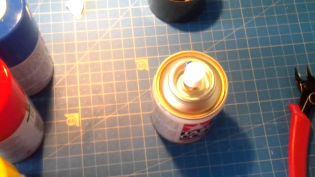 Comment peindre une maquette a la bombe for Peindre a la bombe