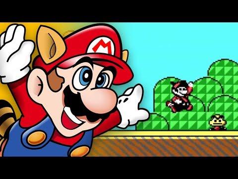 Failed Nintendo Pitches (Super Mario, Star Fox + More) - Unseen64