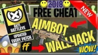 😱 2018 FORTNITE HACK WORKING (FREE) 😱 ANTI BATTLEYE MOD ✅ AIMBOT, ESP 🔥 APRIL 2018 🔥 UNDETECTED ✅