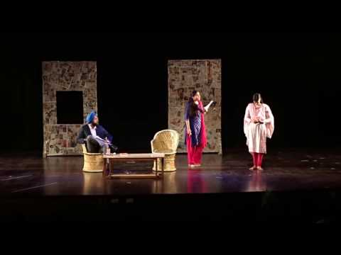 Asmita Theatre Group | Log Baag | Genero 2016 | ABES EC | Part 2