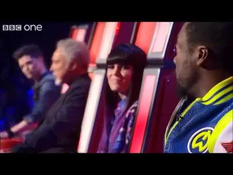 The Voice UK Best Auditions Series 1 3