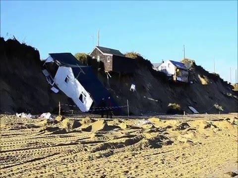 Save Hemsby Coastline appeal.