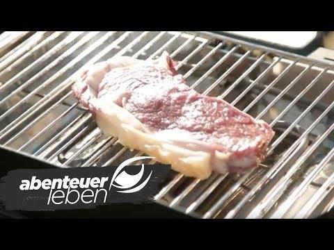 Weber Elektrogrill Fängt Feuer : Elektrogrill test u die besten elektrogrills im vergleich