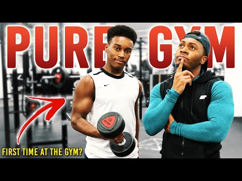 Why You SHOULD Train At Pure Gym...