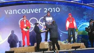 2010 Olympics-Bode gets gold.AVI