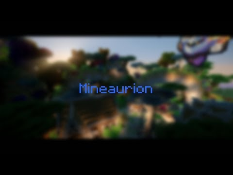 Mineaurion Attack of the B-Team FR Server Trailer