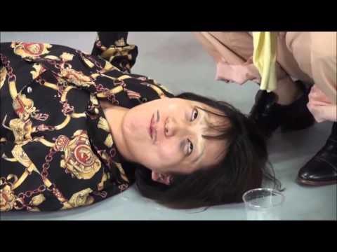 Audition for a Corpse  Torture by Ice【Japan Electric Union】