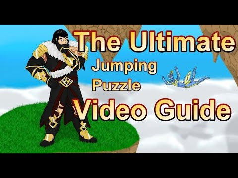 Guild Wars 2 - Ultimate Jumping Puzzle Video Guide
