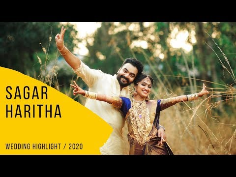 wedding-film-|-sagar-haritha-|-traditional-wedding-|-2020