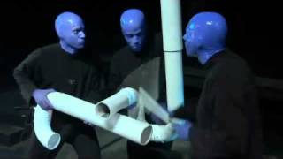 Blue Man Group - Chicago, IL