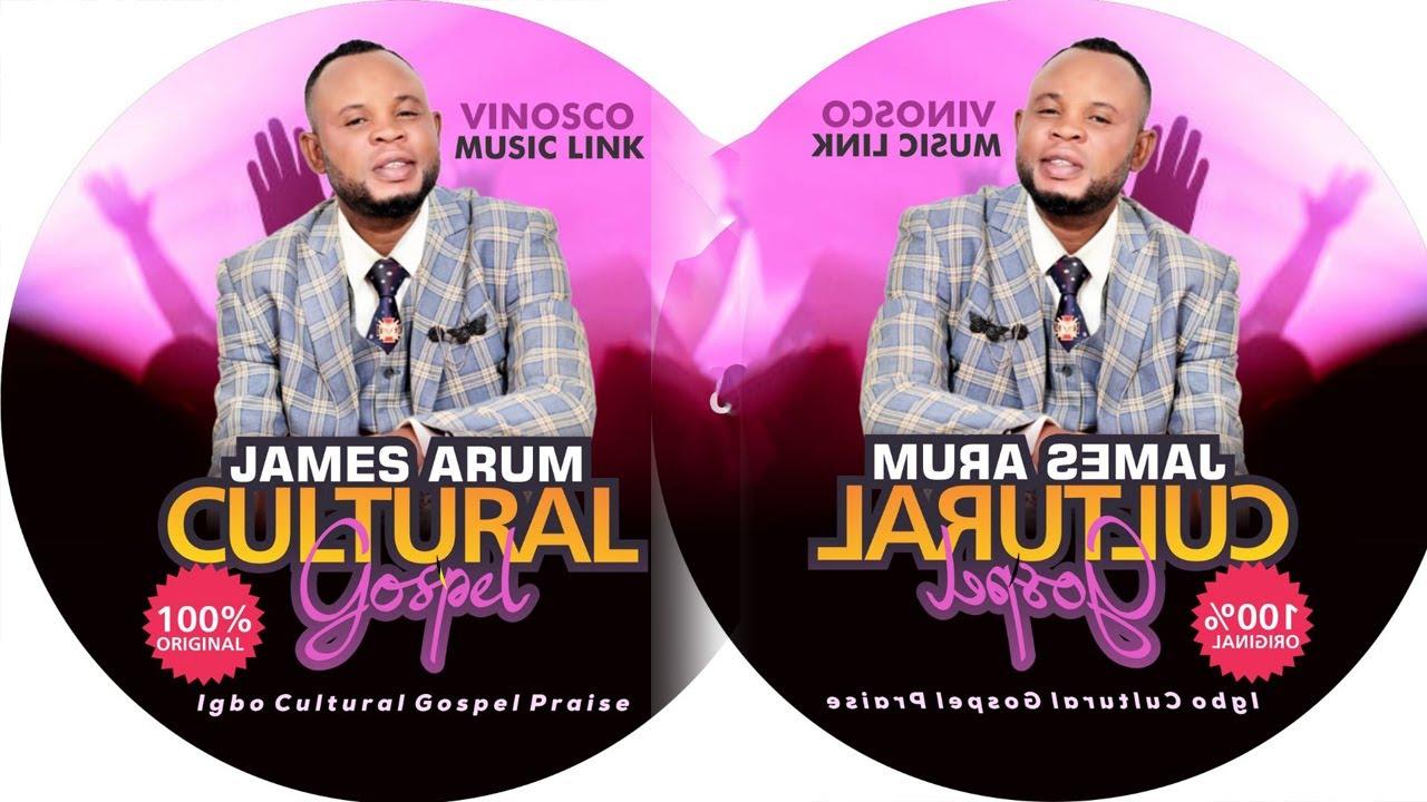 Download Evang. James Arum  (New Hit Music Video) Cultural Gospel Hit - Track B