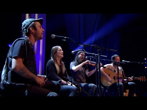 Lynched - Father Had A Knife/ Salonika - Later… with Jools Holland - BBC Two Mp3