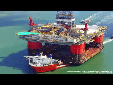 Could we turn oil rigs into homes? | Mayank Thammalla | TEDxTauranga