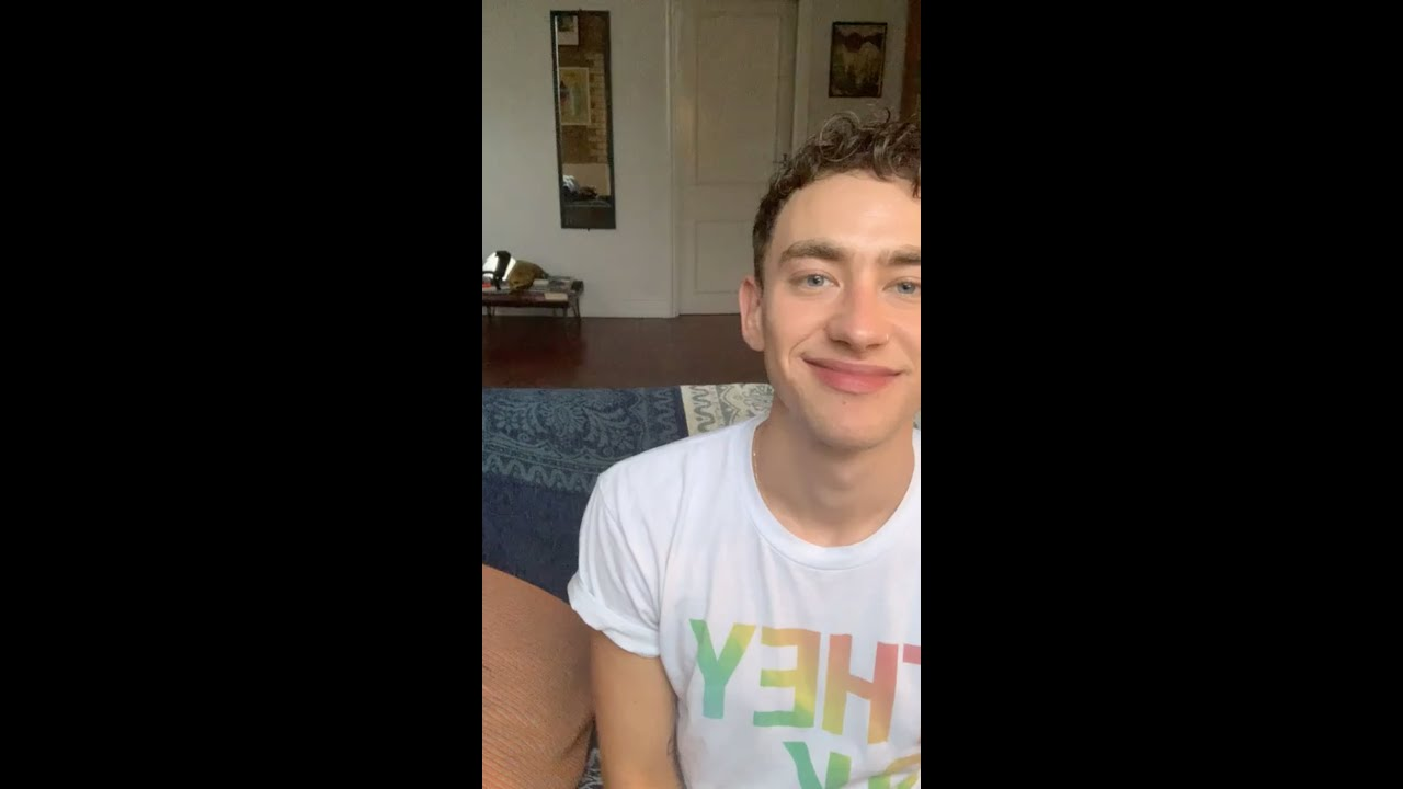 Years & Years - 2 Years of Palo Santo (Live Stream)