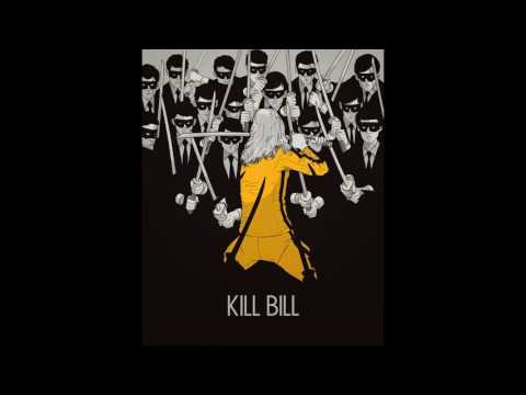 Kill Bill - Twisted Nerve (Hip Hop Instrumental Remix)
