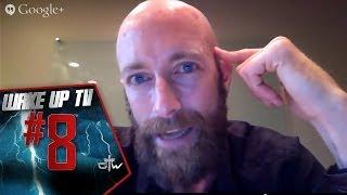 Wake Up Warrior Tv | Episode #8 | Jesse Elder
