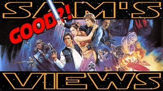 ARE THERE ANY GOOD STAR WARS CHANGES? (Sam