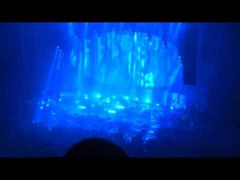 Radiohead Paranoid Android live Dublin 2017