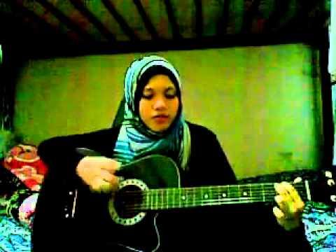 Najwa Latiff- I Love You cover by Linda Hassim