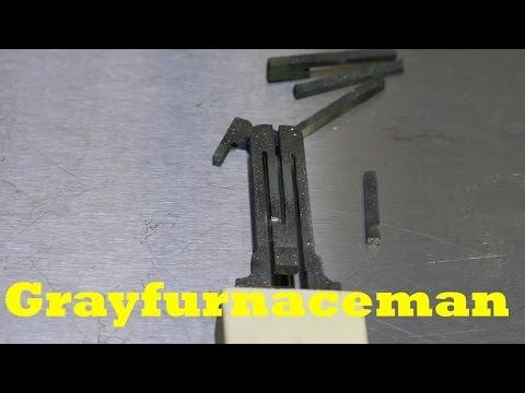 Silicon nitride vs silicon carbide ignitor part 2