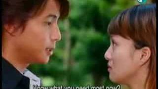 tai zi's almost eternal love for xiao xi but after all his sacrific...