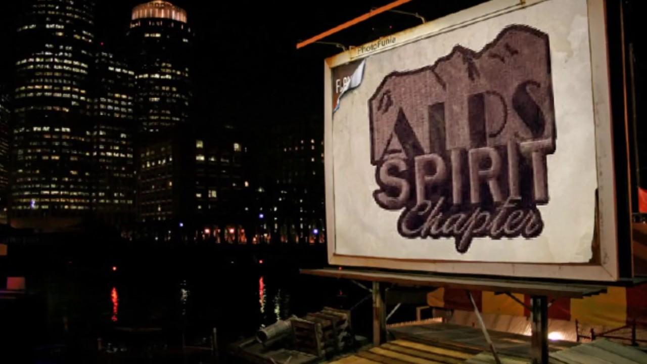 vid os soir e du 30 juin 2017 alpes spirit chapter restaurent les 3 caesars youtube. Black Bedroom Furniture Sets. Home Design Ideas