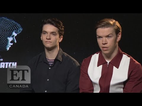 'Black Mirror: Bandersnatch' Star Will Poulter On Leaving Twitter Mp3