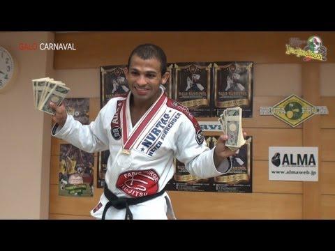 Jiu Jitsu Priest #86:GALO CARNAVAL feat.Bruno Malfacine【ブラジリアン柔術専門番組 柔術プリースト 】