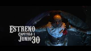 """A SOLAS CON EL CIRCO SOLEDAD """"Trailer Oficial"""""""