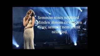Baixar Lana Del Rey - Without You (magyar felirattal) Live