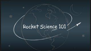 NASA's Rocket Science 101 iPad App