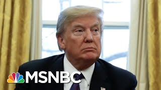 Pressure Grows On President Donald Trump To Change Border Policy For Kids | MSNBC