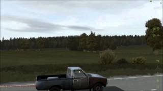 DayZ Celle GamePlay Rasta Teil2