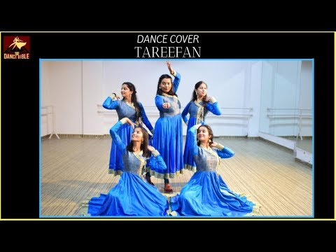 Tareefan | Mashup | Kareena Kapoor | Dance Choreography Video by The Dance Bible Productions